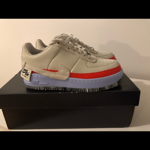 new styles 201a8 a1427 Air Force 1 JESTER XX NWT
